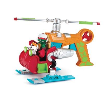 Tortue ninja v hicule de combat et figurine 6 cm de giochi - Vehicule tortue ninja ...