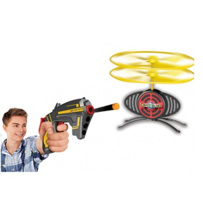 Giochi Preziosi Pistolet Hovertech Target FX avec drone et projectiles
