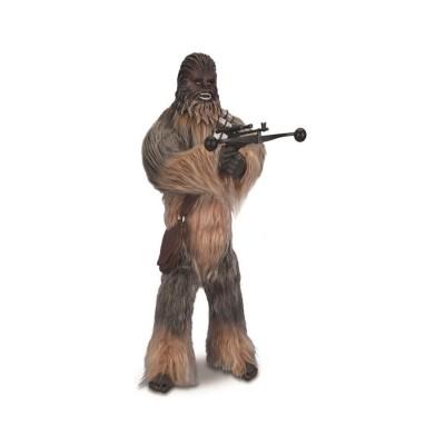 Giochi Preziosi Robot interactif Star Wars : Chewbacca 44 cm
