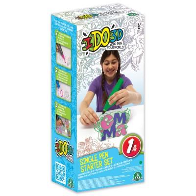 Giochi Preziosi recharge i do 3d : 1 tube vert