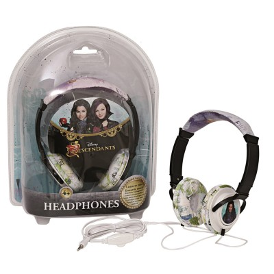 Giochi Preziosi Casque audio Disney : The Descendants
