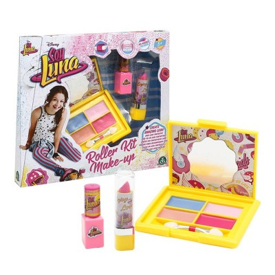 Giochi Preziosi Maquillage Soy Luna : Roller kit Make-up