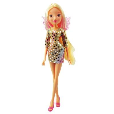 Giochi Preziosi poupée winx fairy shine : stella