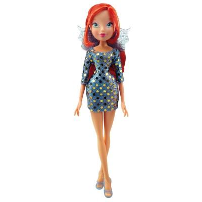 Giochi Preziosi poupée winx fairy shine : bloom