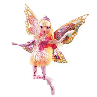 Giochi Preziosi poupée winx tynix fairy : stella