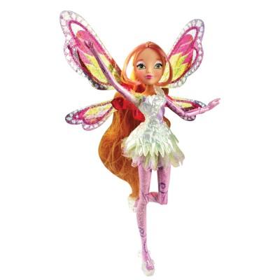 Giochi Preziosi poupée winx tynix fairy : flora