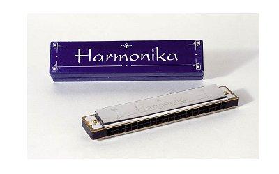 Goki Harmonica
