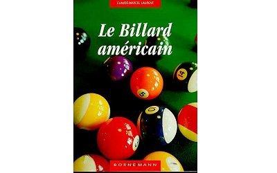 Morize / Chavet Chess Livre : Le billard américain