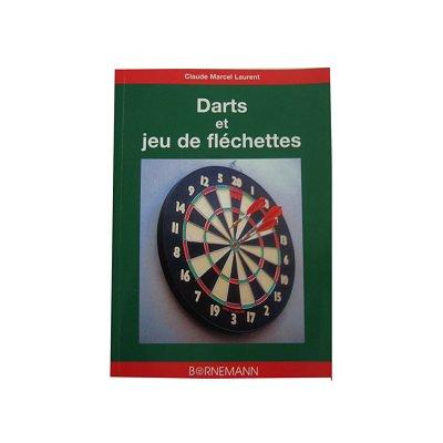 Morize / Chavet Chess Livre : Darts et Jeux de fléchettes