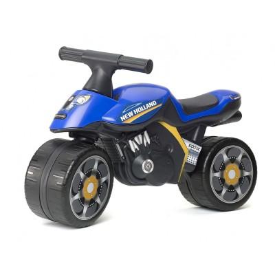 Falk / falquet porteur moto new holland