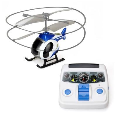 Ouaps Hélicoptère radiocommandé : Mon premier hélico