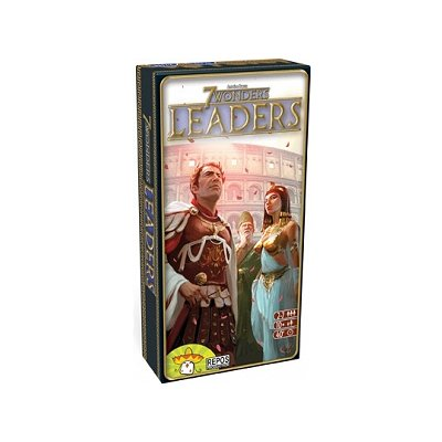 Repos Production 7 wonders - extension : leaders