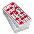 JeuJura 96 cartes de loto