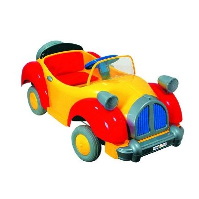 voiture p dales de oui oui magasin de jouets pour enfants. Black Bedroom Furniture Sets. Home Design Ideas