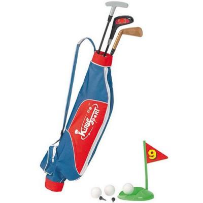 golf sac de golf 3 clubs magasin de jouets pour enfants. Black Bedroom Furniture Sets. Home Design Ideas