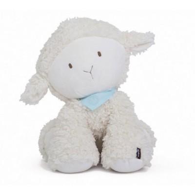 Kaloo Kaloo les amis : peluche 45 cm agneau vanille