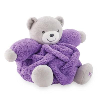 Kaloo Kaloo néon : p'tit ours violet fluo