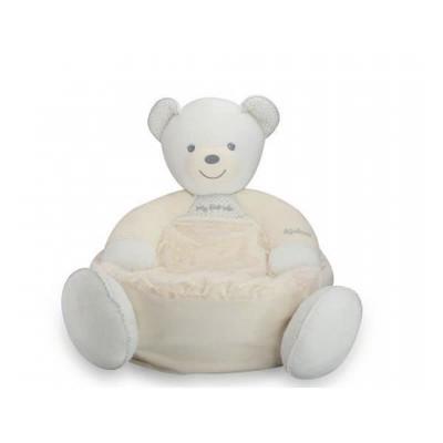 Kaloo Kaloo perle : maxi sofa ours crème