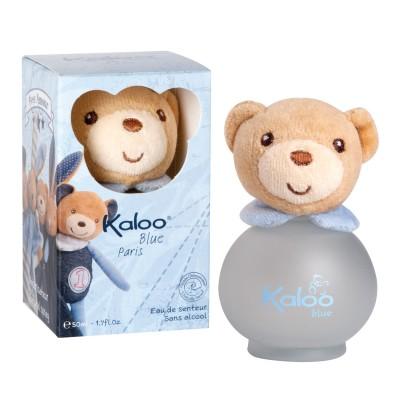 Kaloo Parfum kaloo blue : eau de senteur 50 ml