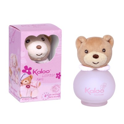 Kaloo Parfum kaloo lilirose - eau de senteur 50 ml