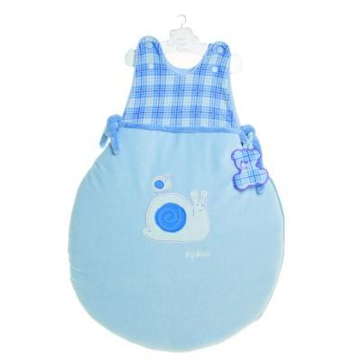 Kaloo Kaloo blue : gigoteuse 70 cm