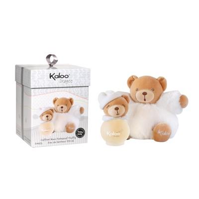 Kaloo Parfum kaloo dragée : coffret toudou eau de senteur 100 ml et maxi patapouf