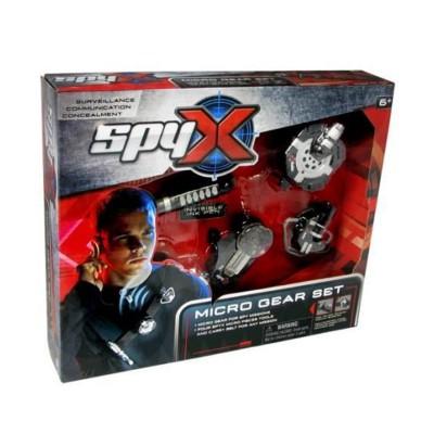 Spy Gear Ceinture espion SPY X