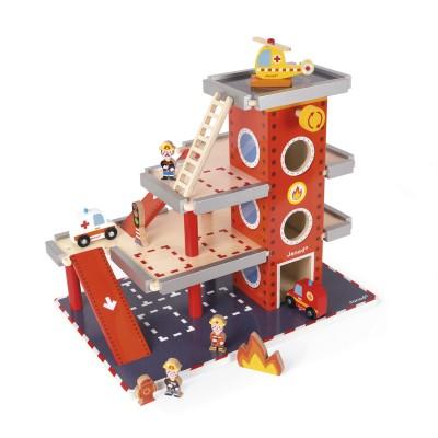 Janod Caserne de pompiers