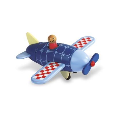Janod Magnet kit Avion
