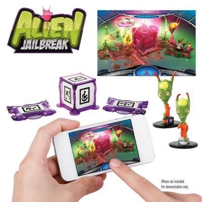 WowWee Jeu pour application mobile Appgear - Alien jail break