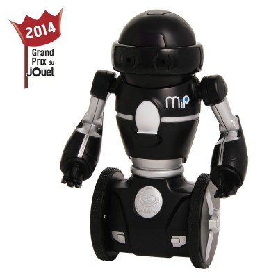 WowWee Robot radiocommandé : MiP noir