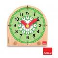 Goula Horloge éducative