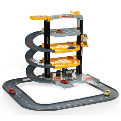 Majorette Garage City Flex Tower