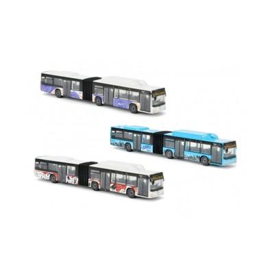 Majorette Camion Majorette Transporter : Transport en commun (à l'unité)