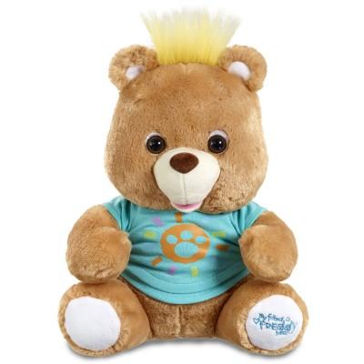 Vivid Peluche interactive : my friend freddy bear