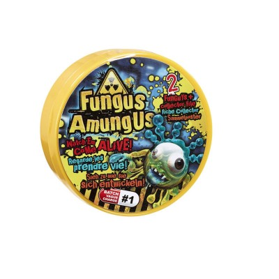 Vivid Figurines fungus amungus