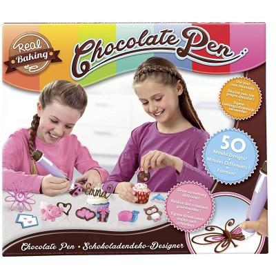 Vivid Crayon à pâtisserie : chocolate pen