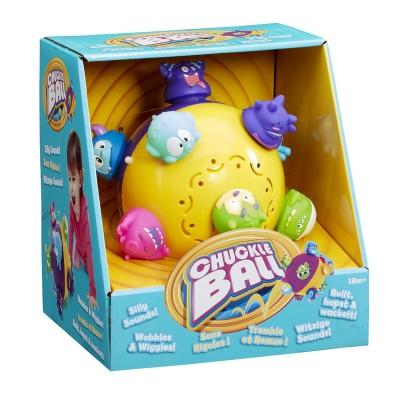 Vivid Balle chuckle ball