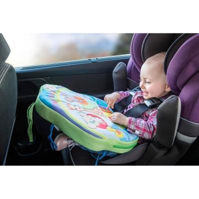 Vulli Mon premier tableau d'éveil intéractif Sophie la girafe : Touch et Play Board