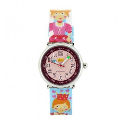 Baby Watch montre coffret bon-Heure : royaume enchanté