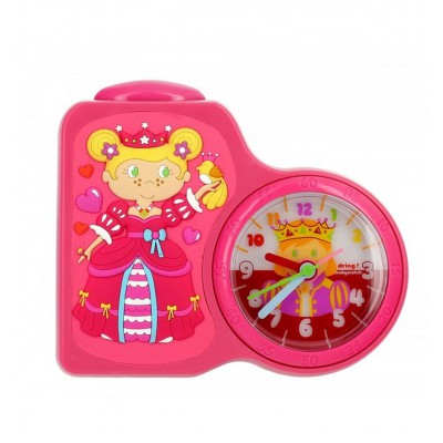 Baby Watch réveil dring : princesse
