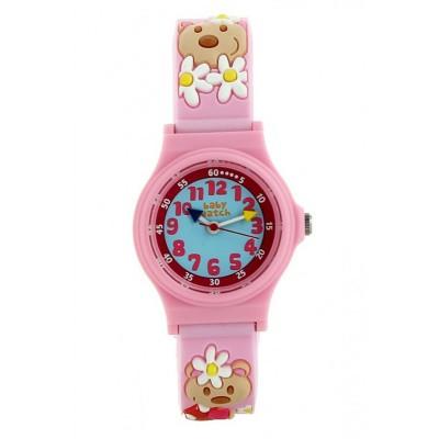 Baby Watch montre abécédaire : ourson