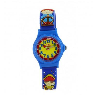Baby Watch montre abécédaire : corsaire