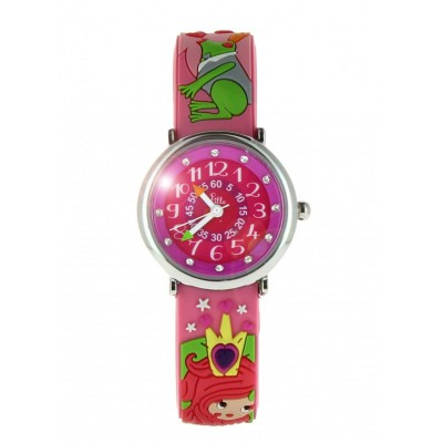 Baby Watch montre baby watch zap pédagogique : queen