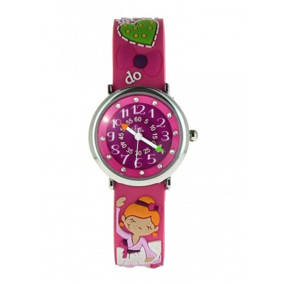 Baby Watch montre baby watch zap pédagogique : classico