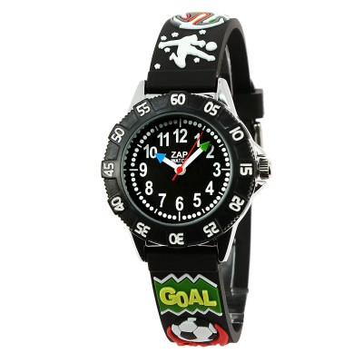 Baby Watch montre baby watch zap pédagogique : football star
