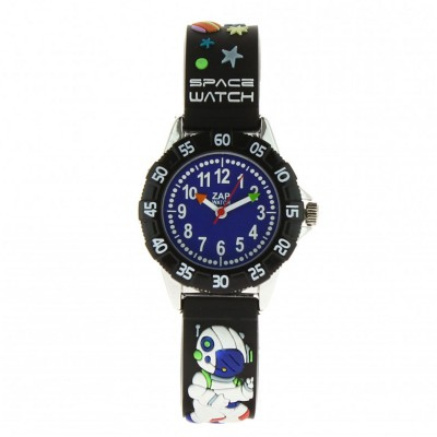Baby Watch montre baby watch zap pédagogique : space