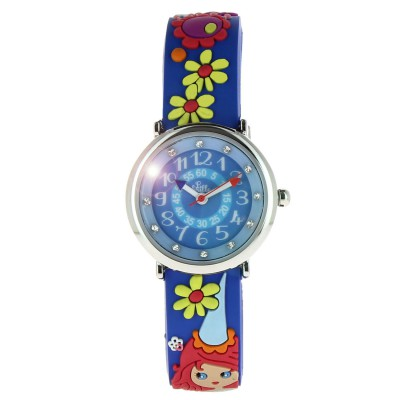 Baby Watch montre baby watch zap pédagogique : fée