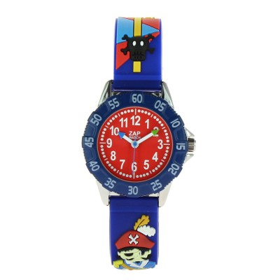 Baby Watch montre baby watch zap pédagogique : corsaire