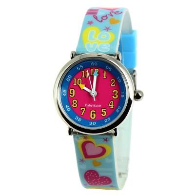 Baby Watch montre coffret bon-Heure : love